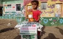 Hope Caravan delivers aid to thousands of people around the world during Ramadan