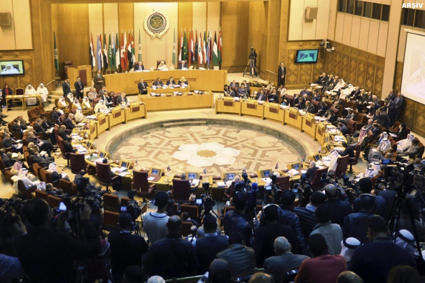 Arab League to hold urgent meeting over Trump plan