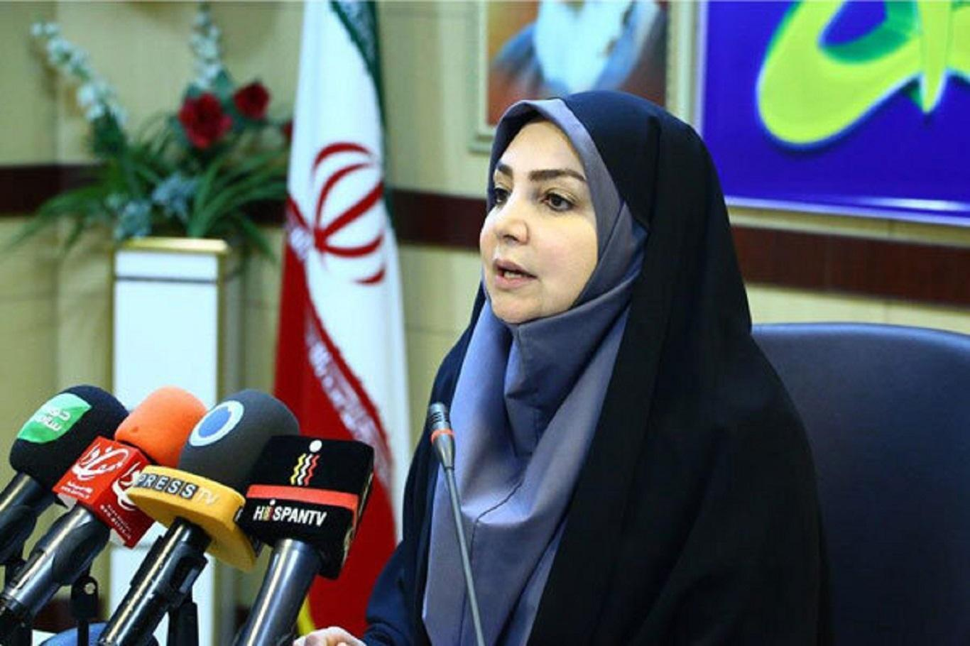 Iran reports 2,262 new coronavirus cases, 142 deaths in the last 24 hours