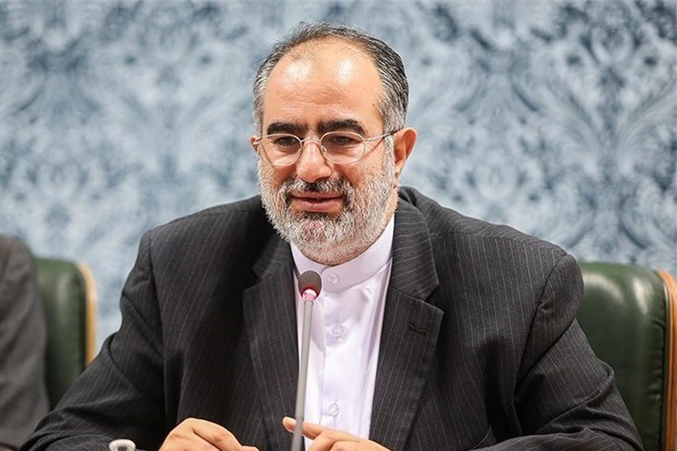 Iran: We expect a new intifada in Palestine