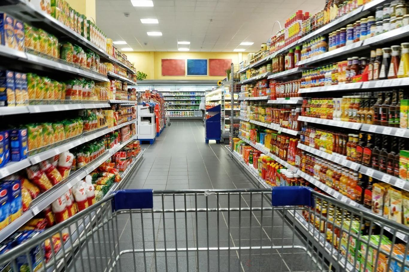 Retail sales volume decreases by 0.8% on annual basis in Turkey