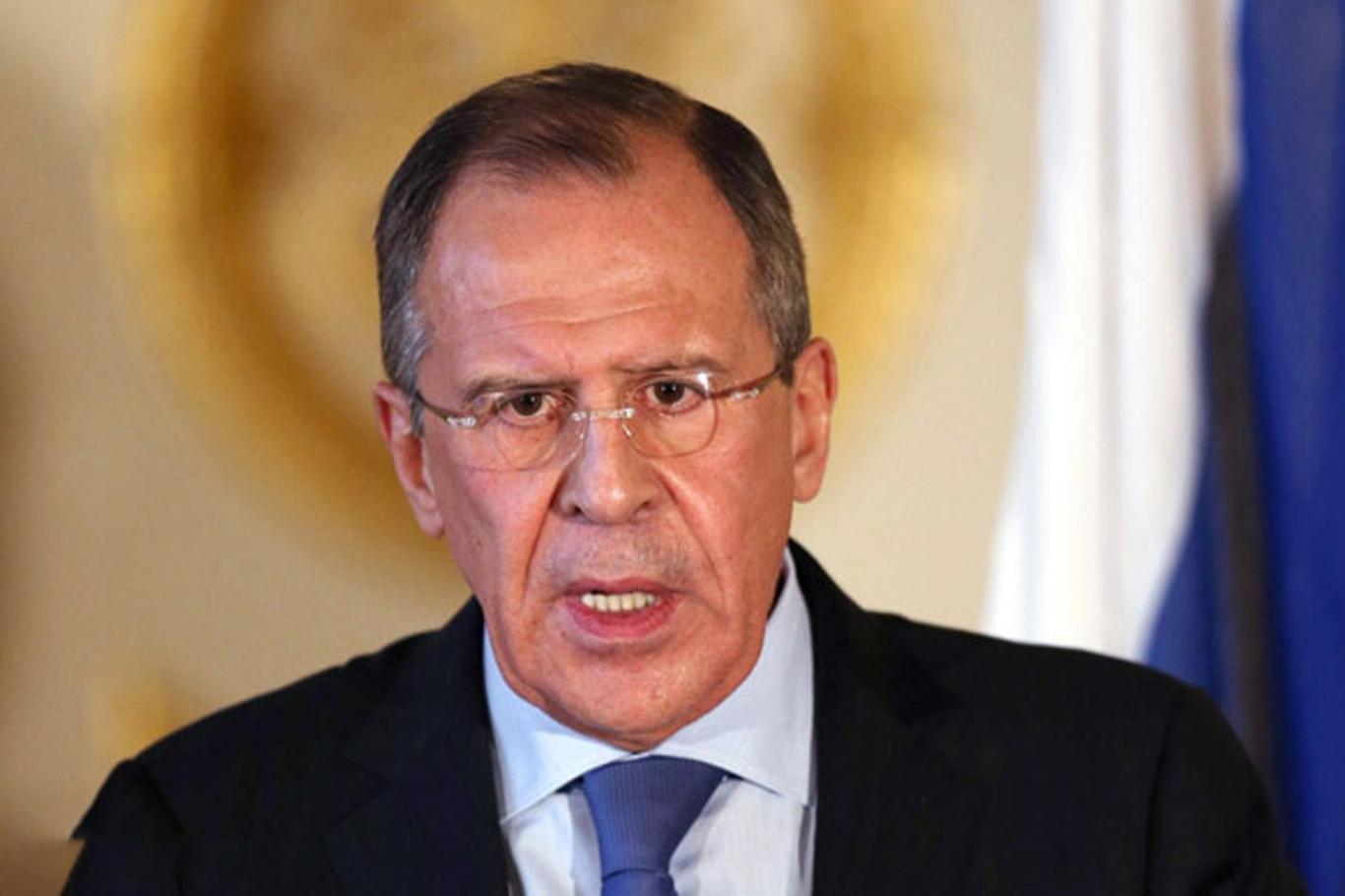 Russia: The sides agreed on draft conclusions on Libya