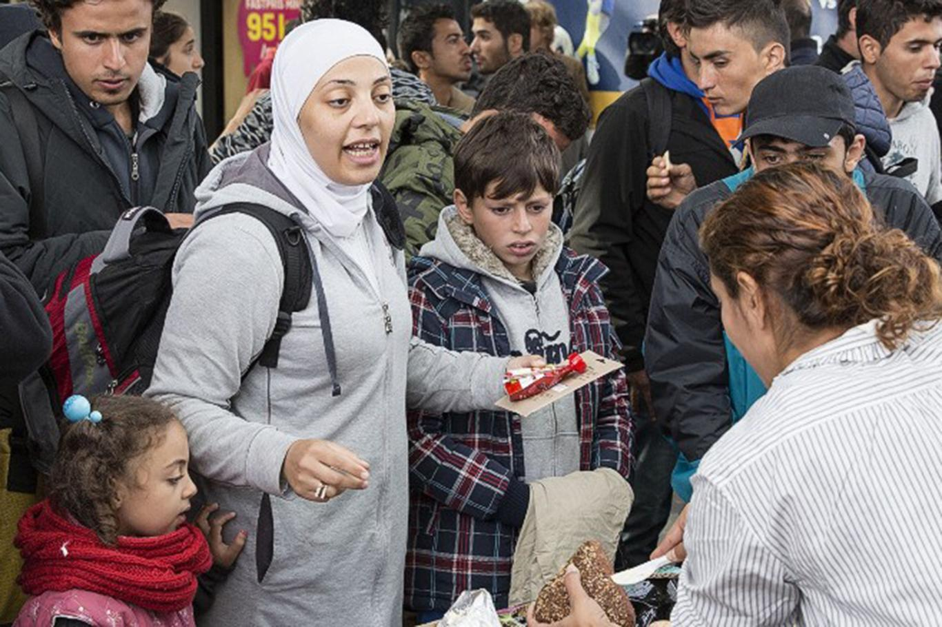 Sweden grants citizenship to more than 27 thousand Syrians in 2019