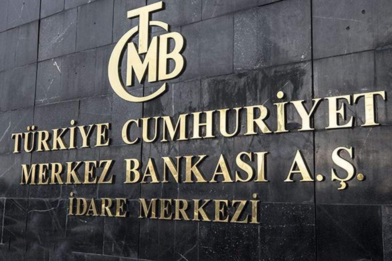 Turkish Central Bank reduces interest rates