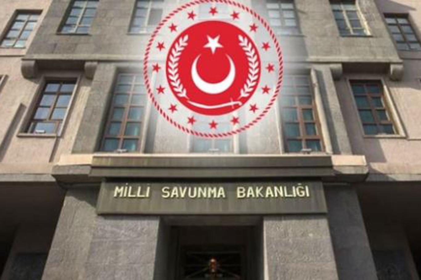 Turkish Defense Ministry condemns bomb attack in Somali