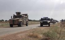15th joint Turkish-Russian land patrol conducted in Idlib