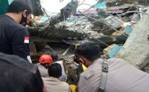 Death toll from Indonesia's earthquake climbs to 36: Officials