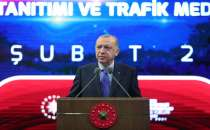 Erdoğan: It is a must for everyone living in Turkey to support the works on road safety