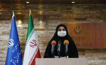 Iran's death toll from Covid-19 rises by 94