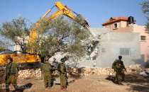 UN: israel should halt demolition of Palestinian homes and property