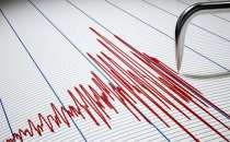 A 5.9 magnitude earthquake strikes Greece