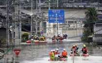 China's death toll from flash floods rises to 63