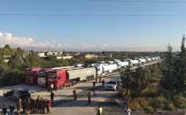 Fuel tankers carrying Iranian fuel enter Lebanon