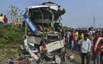 At least 12 dead, 32 injured in India road accident