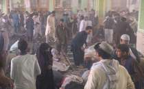 HÜDA PAR offers condolences to Afghan people for mosque attack victims