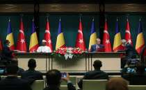Erdoğan: We stand ready to enhance our cooperation with Chad