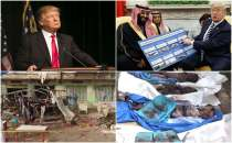 A Yemeni court issues death sentence for Trump, Salman for Dhahyan massacre