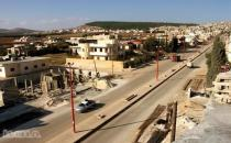 Afrin to be governed as part of Antakya: Afrin Liberation Congress Spox
