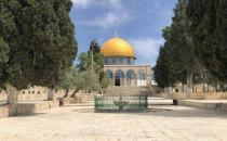After 70-day closure, Aqsa Mosque reopens for Muslim prayers
