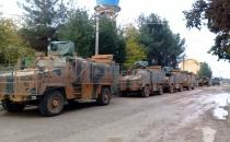 After two-weeks break, Turkey rejoins joint Syria patrols with Russia