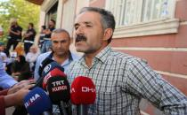 Another father is in sit-in protest: I want my child from HDP