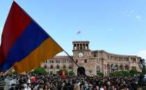 Anti-government protests continue in Armenia's capital