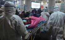 At least 1,716 health workers infected with coronavirus in China
