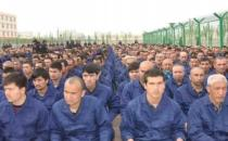 China obliterates documents on human rights abuses against Uyghurs