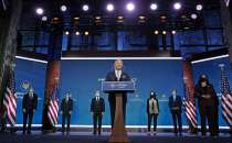 Biden introduces new members of national security, foreign policy teams