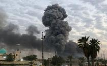 Bomb attacks in Iraq: 15 dead