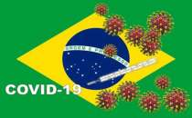 Brazil's death toll from coronavirus rises to 135,857