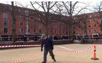 Clash in Denmark after heinous attack against the Holy Quran