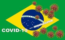 Coronavirus: Brazil reports 1,301 new deaths, 59,147 cases in the last 24 hours