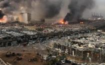 Death toll from Beirut explosion rises to 177, the Health Ministry says