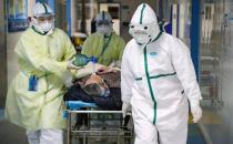 Death toll from coronavirus outbreak rises to 2, 118 in China