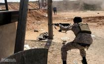 Death toll in Libya increased to 147: WHO