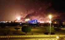 Drone attack on two refineries of Saudi oil giant Aramco