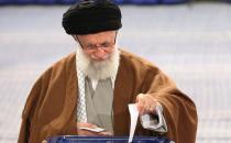Elections guarantee national interests, Khamenei says