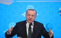 Erdoğan: We will never stop defending the rights of the Palestinians