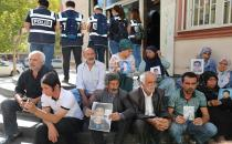 Families' sit-in protest continues on the 8th day