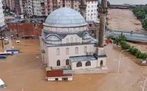 Flash floods hit Turkey's Black Sea region: 2 dead