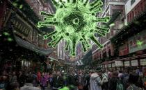 Global death toll from coronavirus rises to 575,641