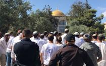 Hamas blames normalization and US bias for zionists violations at Aqsa