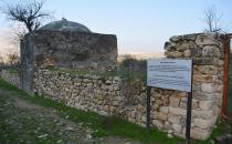 Historical tombs to be moved in Hasankeyf