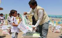 Hope Caravan Foundation continues charity activities in Yemen