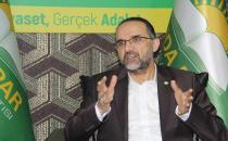 HÜDA PAR: The priority of Islamic Army must be the liberation of Quds