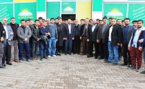 Initiative of Residents of Sur paid a visit to HUDA PAR