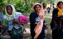 International Criminal Court rules it can investigate crimes against Rohingya Muslims