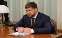 Kadyrov prepares special units to confront ISIS members