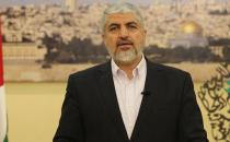Mishaal calls for continuing to send anti-siege convoys to Gaza